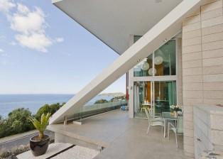 An architectural masterpiece by Swiss designer Bruno Schlatter