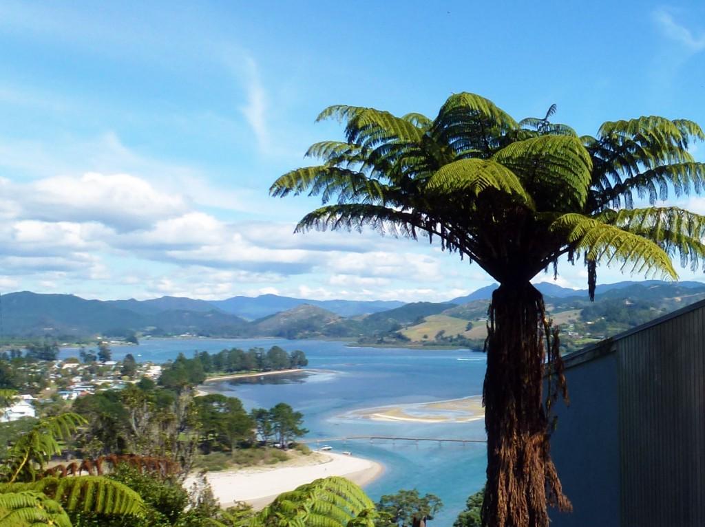 Immobilien In Neuseeland haus am meer in neuseeland kaufen | einzigartiges design in