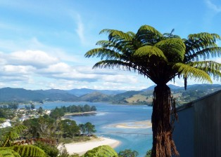House for Sale in Tairua, NZ. Photo: Dietmar Gerster